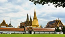 Paket Tour 3 Hari 2 Malam Best of Bangkok Pattaya