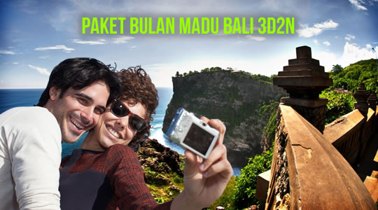 paket honeymoon bali 2017
